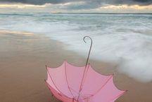 Umbrellas / Non Love Umbrellas umbrellas :)