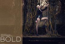 Strecke Bold / Model | Lara ( VOX Das Perfekte Model ) MakeUp & Hair | Nora Schultheis Photographer | Mike Weis Photodesign