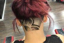 paddys hair board
