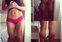 Fit legs_fit body / Motivation, my obsession_fit legs