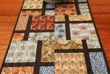 Quilts and other things to sew