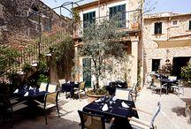 Restaurant alcudia
