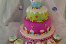 Evie birthday