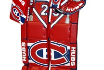 Goalies / Anything goalie related. Legends..current favorites..cool gear etc.