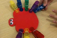 PPCD ~ Fine & gross motor / by Michelle Bowen
