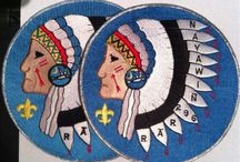 CarolinaOA.com - Order of the Arrow History and Memorabilia