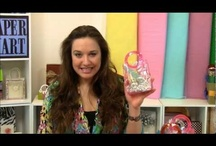 Paper Mart - Videos / Learn all about your favorite Paper Mart products and DIY crafts with easy-to-follow videos.