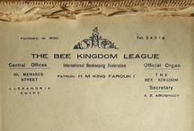 The Bee Kingdom / by Secret Agent