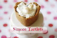S'more To Love / Devoted to the lovely s'more!