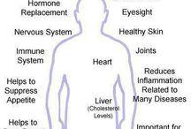 Supplements / Health