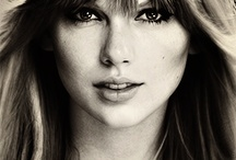 Little Swiftie Things <3 / Taylor Swift / by Raianne Alyssa