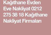 Kağıthane Evden eve nakliyat / http://www.kagithaneevdeneve.biz.tr