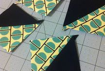 Quilt Blocks and Techniques / by Nancy Broadway