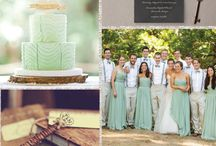 Wedding: Décor and Style / Style your celebration your way.