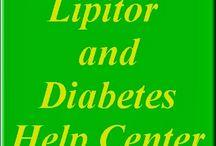 Lipitor Diabetes