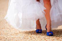 Wedding Ideas / by Cristina Simonian