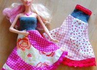 BarbieKleidung