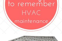 Furnace Maintenance / Checklists, help, and advice to keep your Furnace and heater running at peak performance. Helping to extend the life of your heating system as well as saving you copious amounts of money on your energy bills every month with tips as simple as using a programmable thermostat or changing your furnace filter! Visit GibsonAir.com for more Furnace tips!