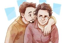 Marvel: Sience Bros!