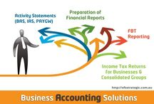EFS Strategic - Business Accounting Solutions