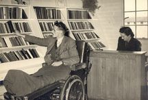 Historic Hospital Libraries / hospital libraries / by Talbot Research Library & Media Services