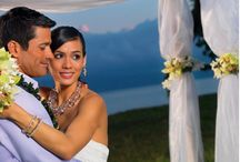 Maui Destination Weddings