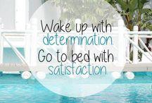 Boostez votre motivation !