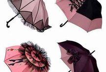 Regenschirm/şemsiye/umbrella