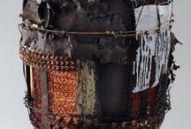 A tisket, a tasket. / Art baskets
