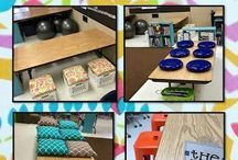 flexible seating / flexible seating ideas for elementary grades