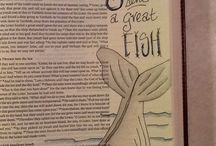 Jonah Bible Journaling