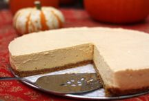 FOOD: Fall recipes
