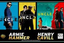 Henry Cavill Fanpage Czech Republic Prague Facebook / The Man From U.N.C.L.E. - Krycí jméno U.N.C.L.E. Premiéra: 20. srpen 2015 Henry Cavill Fanpage Czech Republic Prague We support Henry Cavill the actor and his acting career
