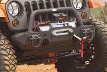 Jeep / by Dustin tarditi@gmail.com