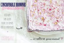 Gâteaux d'exception