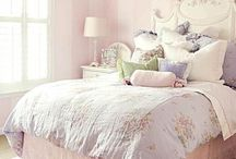 Home Inspiration: Bedroom / Mood board for our bedroom
