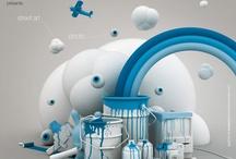 3D Artwork