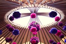 Party Yurts / Yurts for weddings, special events, conferences, anything you can imagine can happen in a yurt!