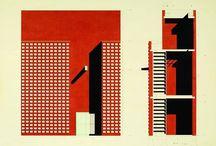 disegni architettura