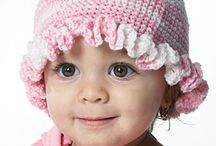 Baby & children hats & booties / Baby & children hats & booties