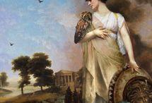 Athénaïs (Mme de Montespan)