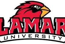 Lamar University!