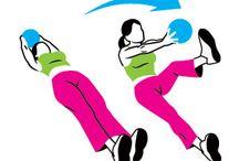 Workout: Core