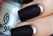 Nails / some nail art inspiration i love