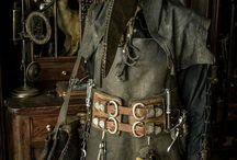 plague doctor steampunk