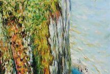Schilderijen impressionisme