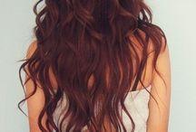 Hair styles/Beauty