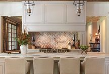 Kitchens...Heart of the Home