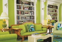 Lime Green- My Favorite Color