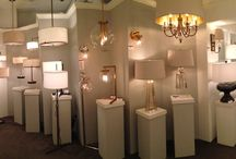 High Point Market / High Point Market home furnishing and design market